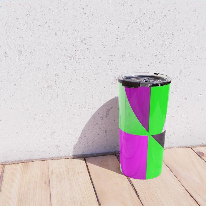 BasketBall Travel Mug
