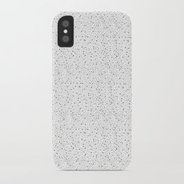 Star Dust iPhone Case