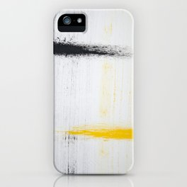 Lighter than a feather  iPhone Case