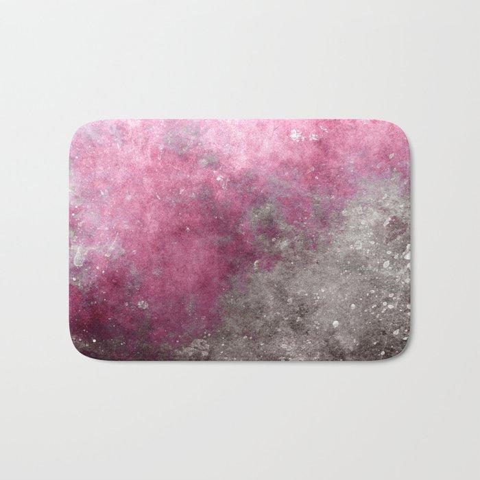 Abstract VIII Bath Mat