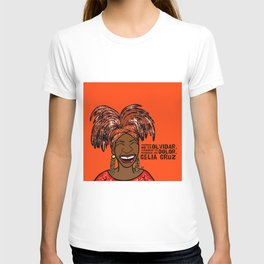 La Reina Celia Cruz T-shirt