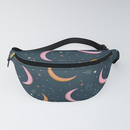 Brightest sky Fanny Pack