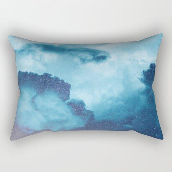 Mixed sky Rectangular Pillow