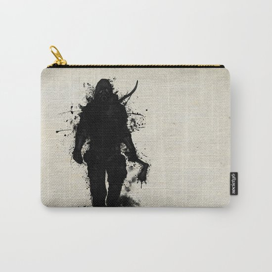 Apocalypse Hunter Carry-All Pouch