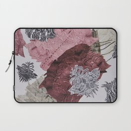 Carbonation Collection: pink Laptop Sleeve