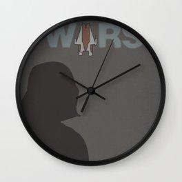 Star Wars 1977 Wall Clock
