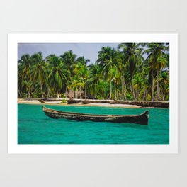 Panama #society6 #decor #buyart Art Print