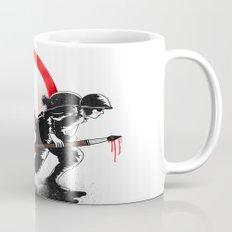 Art is a weapon! Mug