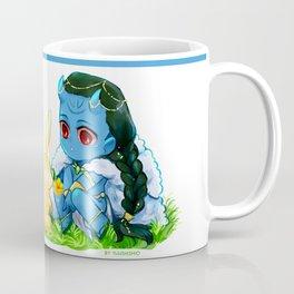 Little Jotun Loki Coffee Mug