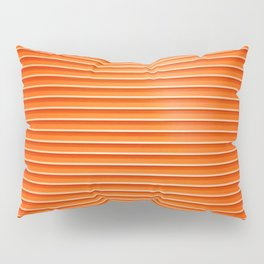 Rollin' Doors Pillow Sham