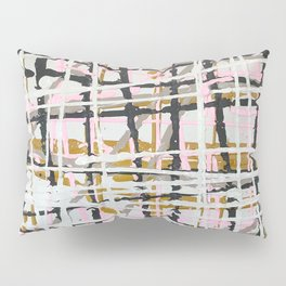 Side By Side Pillow Sham