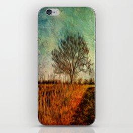 NORTHERN LANDSCAPE vol.2 iPhone Skin