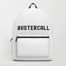 Bustercall Backpack
