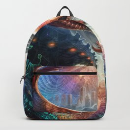 Avatar-IssaRising Backpack