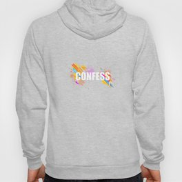 Awesome & Great Confess Tshirt Confess Hoody