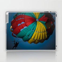 Paragliding Laptop & iPad Skin