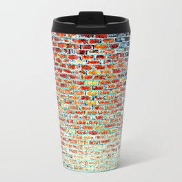 Bricks & Mortar Travel Mug