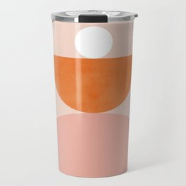 Abstraction_Balance_Minimalism_003 Travel Mug