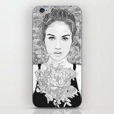 Lasting Dream iPhone & iPod Skin