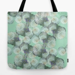 Mint Colonisation  Tote Bag