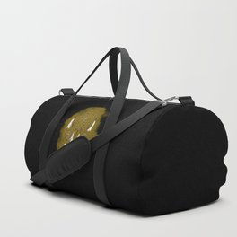 Classic Dreamcatcher: Sand background Duffle Bag