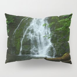 Madison Creek Falls Pillow Sham