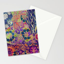 Tracy Porter / Poetic Wanderlust: This is Spade Stationery Cards