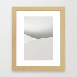 ArqAbs #2 Framed Art Print