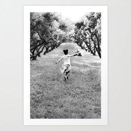 Arynn Owens Photography Art Print