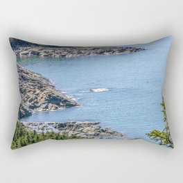 shore Rectangular Pillow