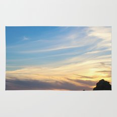 Painted Skies Rug