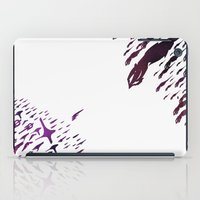mass effect iPad Cases featuring Mass Effect 100% Readiness by Fabio Castro