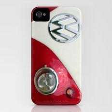 VW T2 Split Screen iPhone (4, 4s) Slim Case