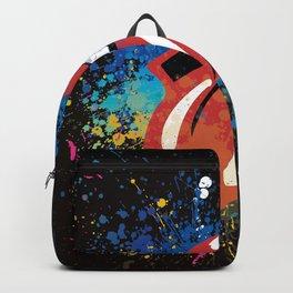 Rolling Stones III Backpack
