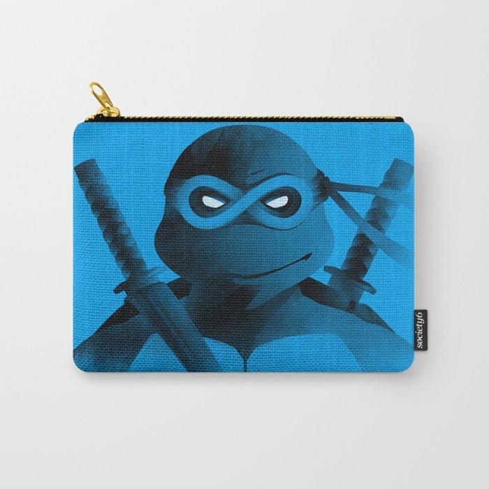 Leonardo Forever Carry-All Pouch