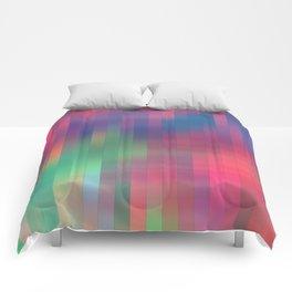 Line Them Up Comforters