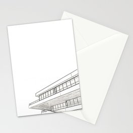 Architecture: Veles e Vents Stationery Cards