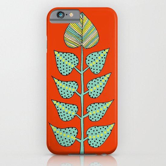 plantation iPhone & iPod Case