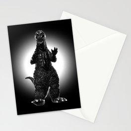 Noirzilla Stationery Cards