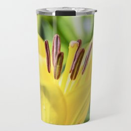 Asiatic Lily 15 Travel Mug