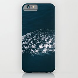 we're meant to feel it all iPhone Case