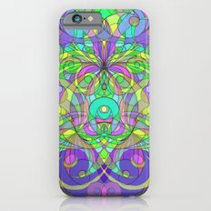 Ethnic Style G110 iPhone 6s Slim Case
