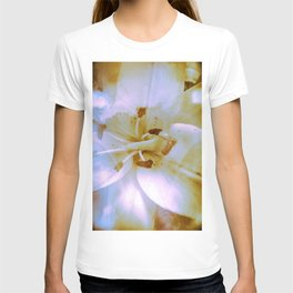 """Sky Bloom"" T-shirt"