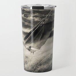 Tribute to Turner II Travel Mug