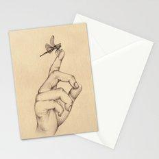 Organic II Stationery Cards