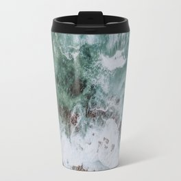 waves xiv / australia Travel Mug