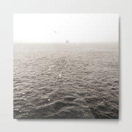 Snowy River I Metal Print