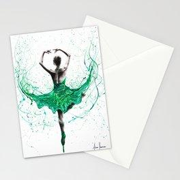 Emerald City Dancer Stationery Cards