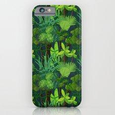 Endless Jungle Slim Case iPhone 6s