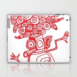 Turlupin Laptop & iPad Skin